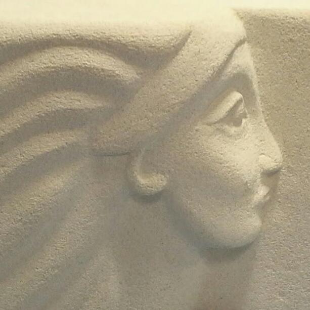 Stone carving gallery