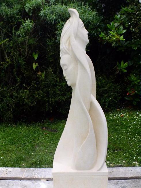 christchurch eathquake sculpture