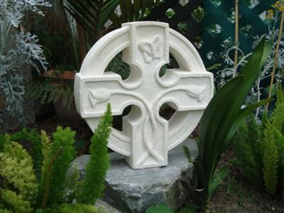 Memorial Celtic Cross